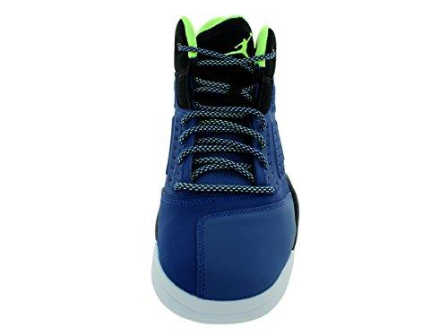 Green Jordan Blue New Black Ghost School White 401 OvqpH1
