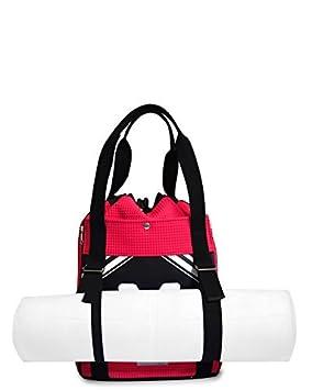 IDAWEN Sport Fashion Bolso de Padel Mujer. Paletero Mujer ...