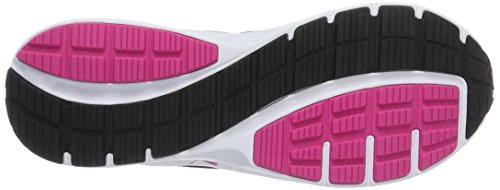 Black WN's Glo Puma 02 Pink Laufschuhe V4 Damen Descendant Schwarz xYggq7HwB