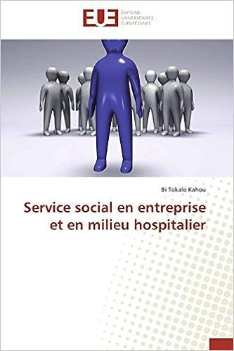 Descargar Elitetorrent Service Social En Entreprise Et En Milieu Hospitalier PDF Gratis En Español