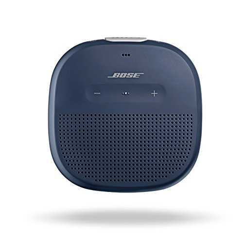 Bose SoundLink Micro Bluetooth speaker – Midnight Blue