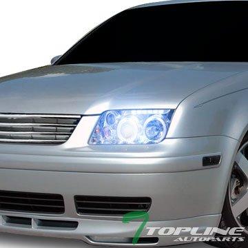 Topline Autopart 10000K Projector 1999 2005 product image
