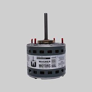 mars motors 10585 1 3hp 115v furnace blower. Black Bedroom Furniture Sets. Home Design Ideas
