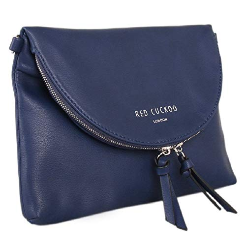 Bag Red Body 365 Designer Cuckoo Navy Cross TFfwnBxq