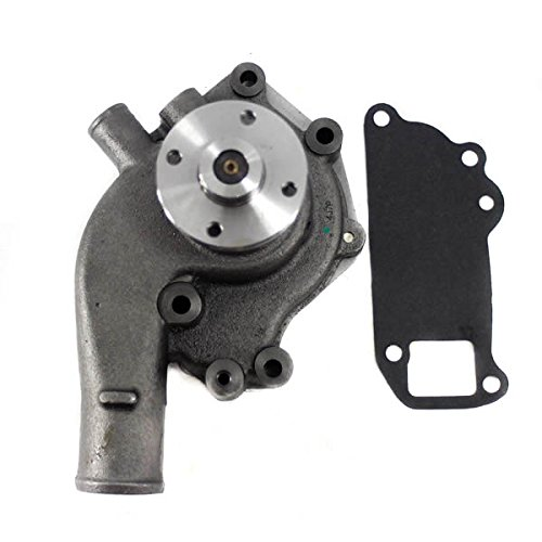 Water Pump for Isuzu 4BD1 Non Turbo version by NKR DIESEL PARTS