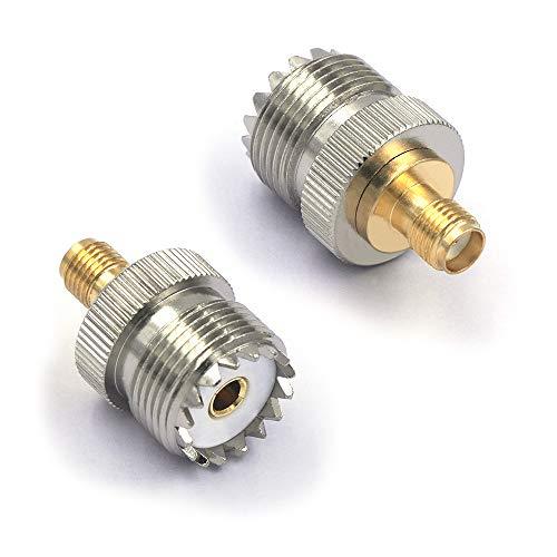Computer Cables & Connectors Buy Cheap 2x Twist Sur Mâle Bnc Rf Coaxial Connecteur Pour Caméra Rg59 Câble De Sécurité