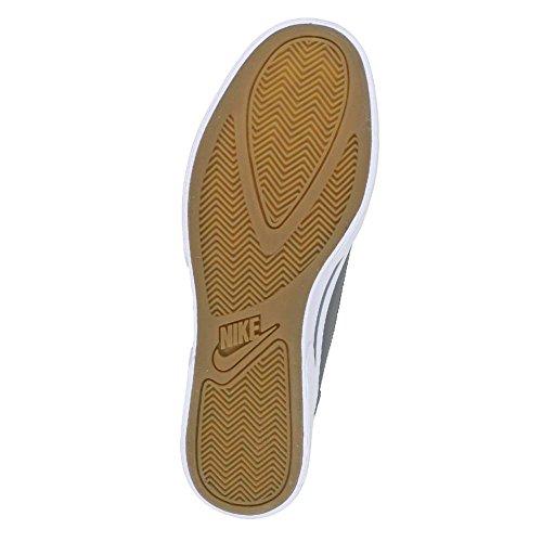 reputable site 81c2f a88c0 Nike Mens Nike GTS 16 Nubuck Cool Grey White-Gum durable service