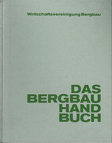 Das Bergbau Handbuch