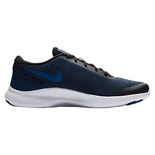 NIKE Flex Experience Run 7 Lightweight Running Shoe Extra Wide Width (8) from Nike