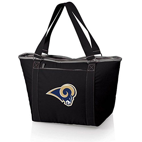 Saint Louis Rams St Insulated Cooler Tote Bag Lunchbox by PICNIC TIME