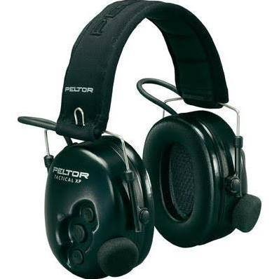 3M PELTOR Tactical XP Active Listening Headset Stereo MT1H7F2