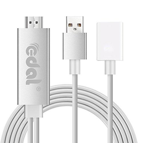 Edal Generation Lightning Digital Adapter