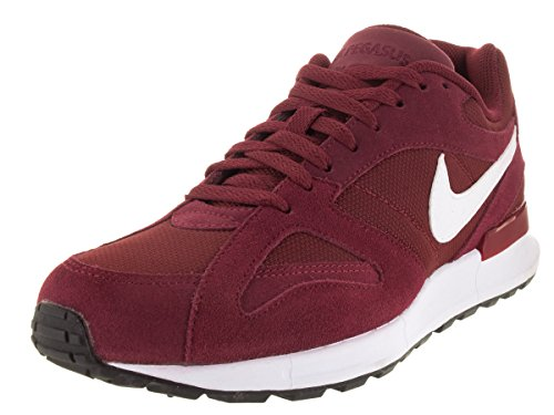 Multiple Entranement Racer white Hommes White Blanco Red Rojo Air Pour Nike team New Pegasus qO6UwX