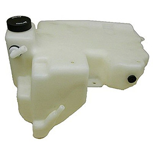 CPP Direct Fit Coolant Reservoir for GMC Sonoma, Chevrolet Blazer, S10 GM3014102
