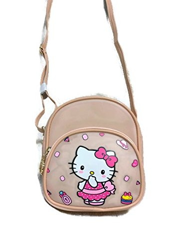 Buy Good Quality Hello Kitty - Sling Bags for Girls e9b2f2a3f60d4