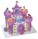 Disney Princess Castle Signature Cake Kit