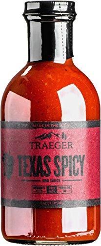Traeger SAU029 Spicy BBQ Spices