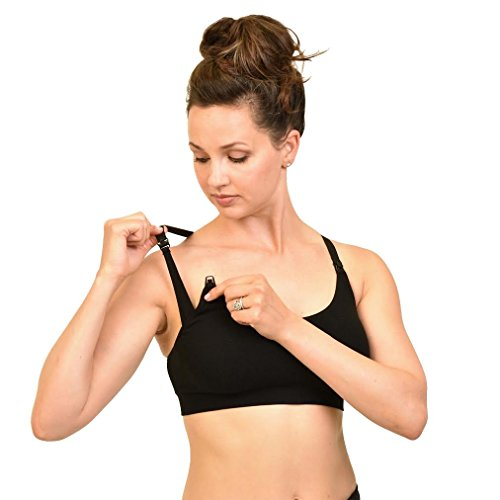 Affordable Pregnancy Pillows - Bamboobies Nursing Bra, Maternity Underwear for