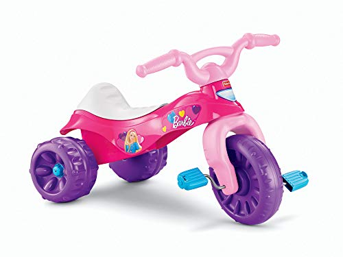 Tough Trike is a great toy for preschool aged girls