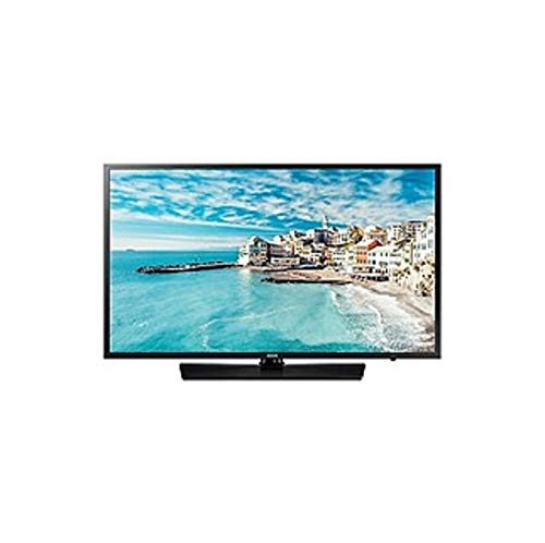 Samsung 477 HG32NJ477NF 32″ LED-LCD Hospitality TV – HDTV – Black Hairline – Direct LED Backlight – Dolby Digital Plus (Certified Refurbished)