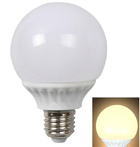 Led Full Color 360 Rotating Spot Light Lamp - 5