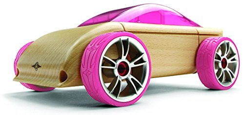 Automoblox Mini C9P Sportscar