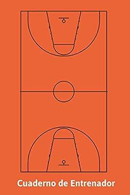 Cuaderno de Entrenador: Baloncesto   110 Páginas   Espacio ...