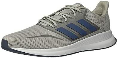 adidas Mens G28730 Runfalcon Grey Size: 11 US