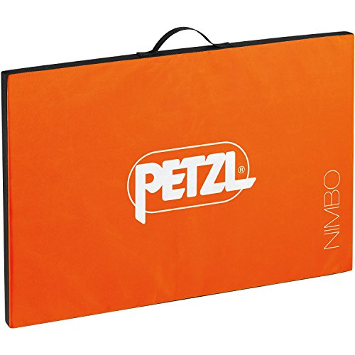 PETZL - Nimbo, Back-Up Pad for Bouldering (Best Bouldering Crash Pad)