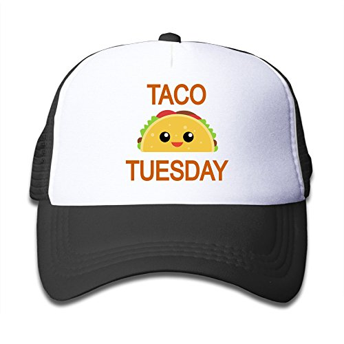 Baby Taco Tuesday Boys And Girls A Grid Baseball Cap Can Be (Design Your Own Costume Online Free)