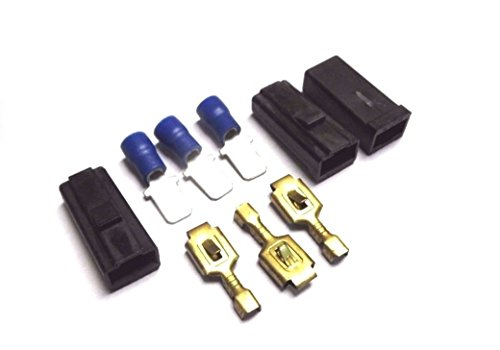 Pico Wiring Accessories 1881D 16-14 AWG Quick Connect 1881-D 1881 by Pico Wiring Accessories