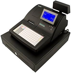 Caja Registradora Sam4s NR de 510 (plano Teclado): Amazon.es: Informática