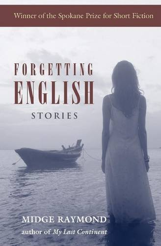 Forgetting English: Stories