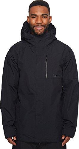 Volcom Snow  Men's GORE-TEX Jacket Black X-Small