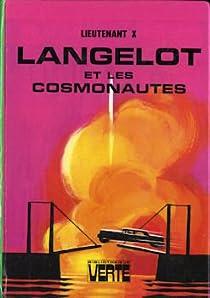 Langelot et les cosmonautes par Volkoff