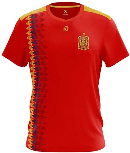 SELECCION ESPAÑOLA Camiseta Replica Oficial Talla L