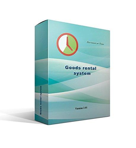Goods Rental System (Rental Costumes)