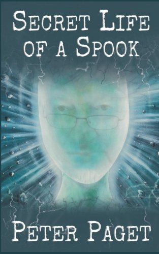 Secret Life of a Spook: Based on a true story
