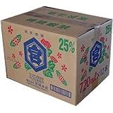 宮崎本店 キンミヤ焼酎 720ml 25度 12本