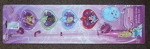 Disney Princess Catch the Gems Fishing Set
