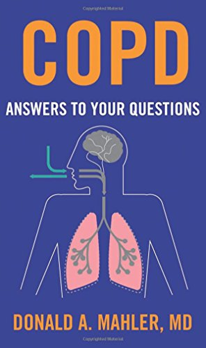 Copd  Answers To Your Questions