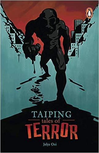 Taiping Tales of Terror: Oui, Julya: 9789814882170: Amazon.com: Books