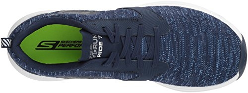 Bleu navy Homme Chaussures Go 7 Fitness Skechers Ride Run De 78SPPzqw