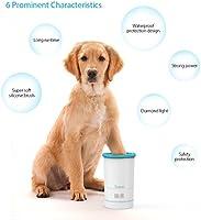 DADYPET Artículos de higiene para Gatos Limpiadora Automática ...