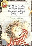 img - for No More Pencils, No More Books, No More Teacher's Dirty Looks! [With 4 Paperbacks] (Gilbert and Friends) book / textbook / text book