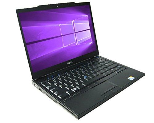 Dell Latitude E4300 Laptop Notebook Webcam - Core 2 Duo 2.26GHz - 6GB RAM - 128GB SSD - Windows 10 Pro - (Renewed)
