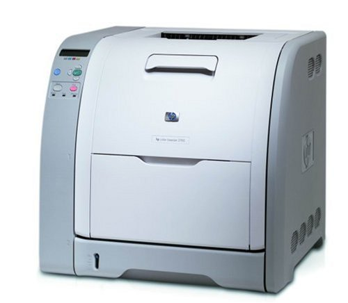 HP Color LaserJet 3700N - Imprimante - couleur - laser - Legal, A4 - 600 ppp x 600 ppp - jusqu'à 16 ppm (mono) / jusqu'à 16 ppm (couleur) - (Mono 16 Ppm Colour)