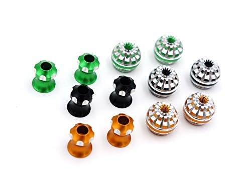 Buy rc stick ends