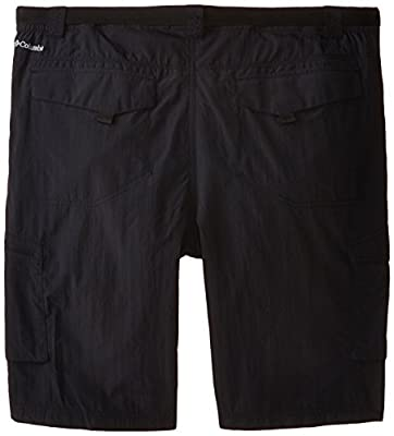 Columbia Sportswear Men's Silver Ridge Cargo Shorts