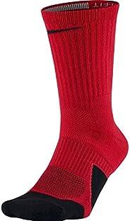 Nike womens Elite 1.5 Crew Basketball Socks (1 Pair)